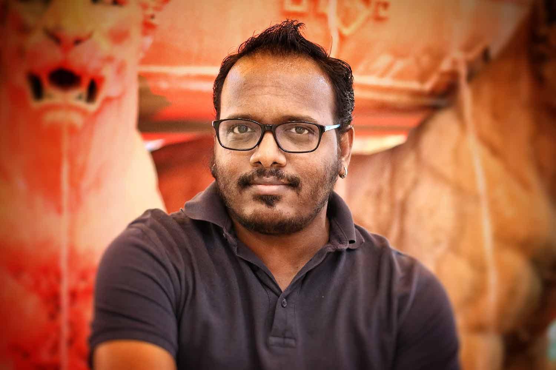 Narayan Padmanabha - Digital Marketer