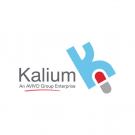 kalium group logo